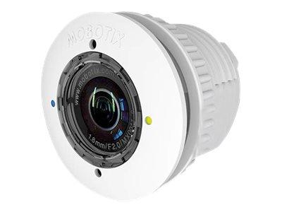 MOBOTIX Sensor module Day B041 - Kamera-Sensormodul mit Linse und Mikrofon - Decke montierbar, Wand montierbar - Innenbereich, A