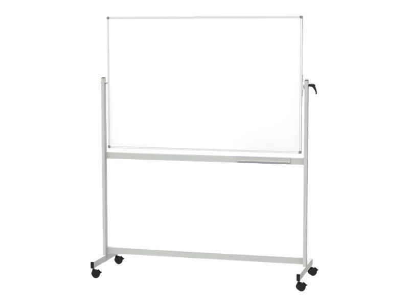 MAUL Standard - Whiteboard - 1000 x 1500 mm - plastikbeschichteter Stahl - magnetisch - doppelseitig