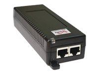 HPE Aruba PD-9001GR - Power Injector - Wechselstrom 100-240 V - 30 Watt - Ausgangsanschlüsse: 1 - für HPE Aruba AP-303, 304, 305