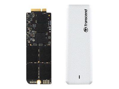 Transcend JetDrive 720 - Solid-State-Disk - 480 GB - intern - SATA 6Gb/s - für Apple MacBook Pro mit Retina display (Anfang 2013