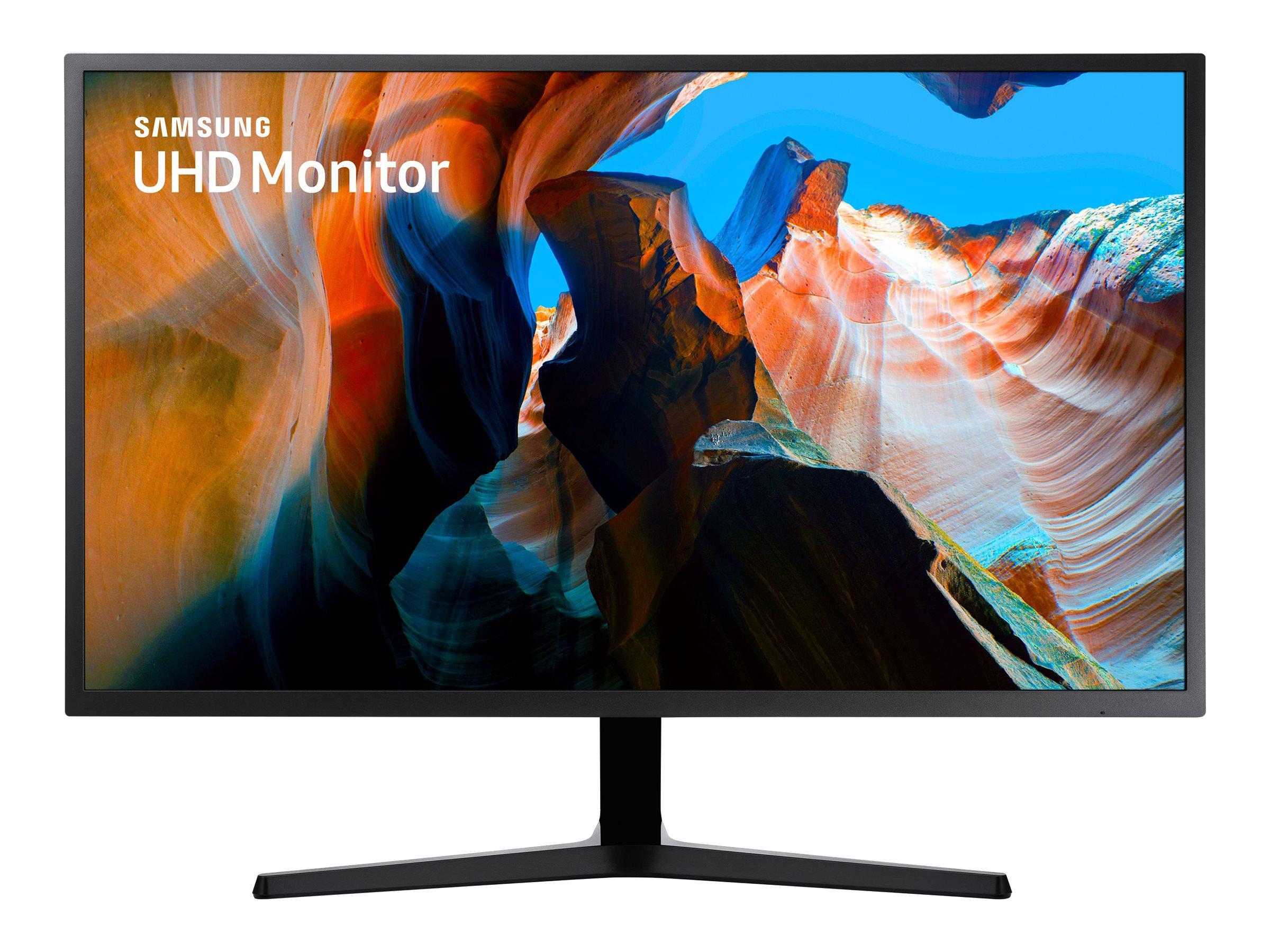 Samsung U32J590UQU - LED-Monitor - 81.3 cm (32