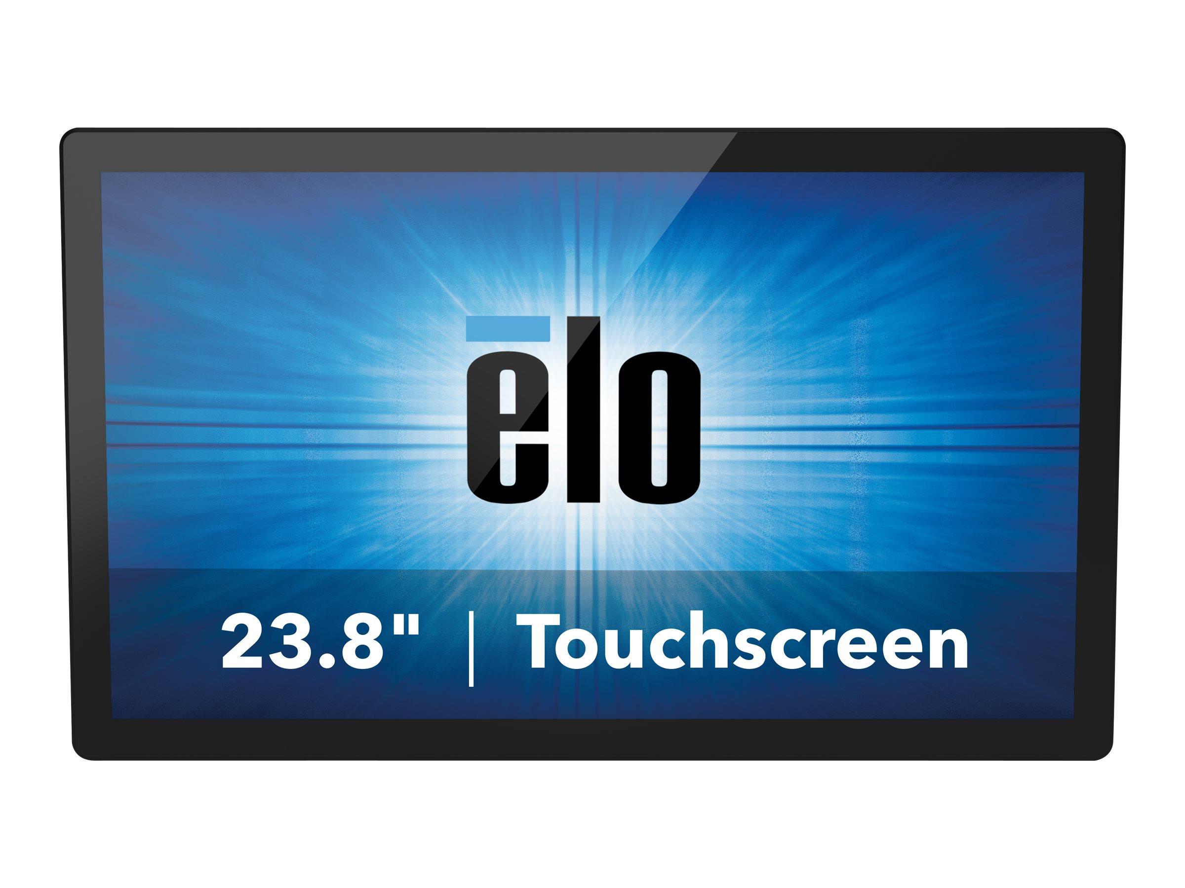 Elo 2494L - LED-Monitor - 60.5 cm (23.8