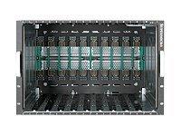 Supermicro SuperBlade SBE-720E-D60 - Rack - einbaufähig - 7U - bis zu 10 Blades - Stromversorgung Hot-Plug
