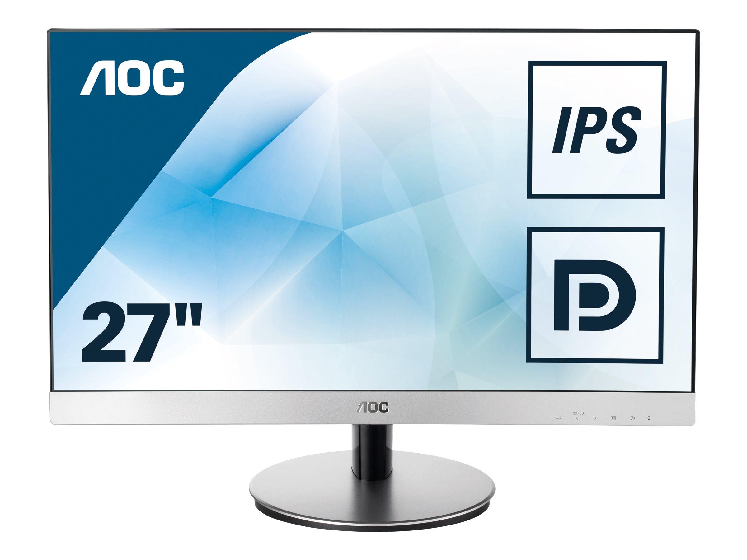 AOC Value I2769VM - LED-Monitor - 68.6 cm (27