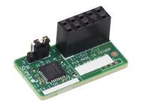 Supermicro Add-on Module AOM-TPM-9670H-S - Hardwaresicherheitschip
