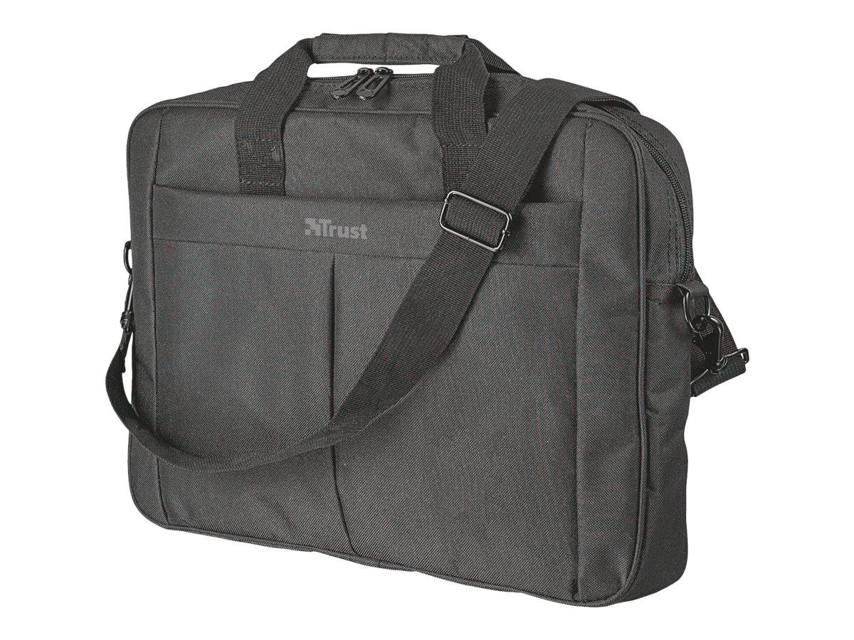 Trust Primo - Notebook-Tasche - 40.6 cm (16