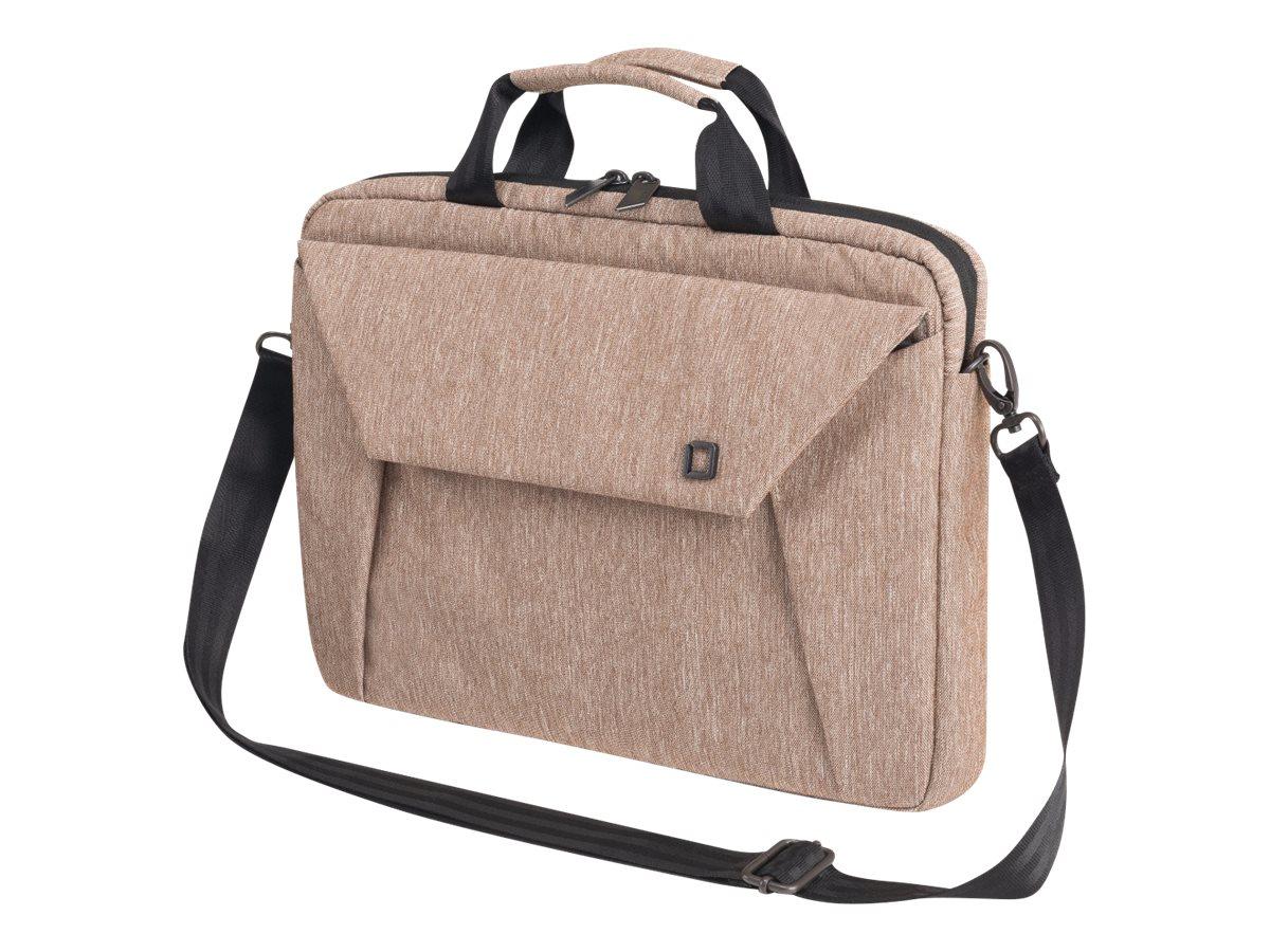DICOTA Slim Case EDGE - Notebook-Tasche - 33.8 cm (13.3