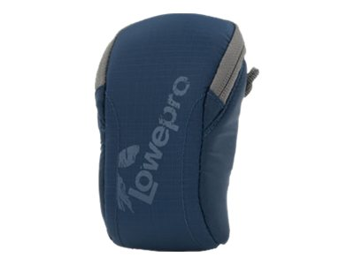 Lowepro Dashpoint 10 - Tasche für Mobiltelefon / Kamera - Galaxy Blue - für Pentax Optio LS465
