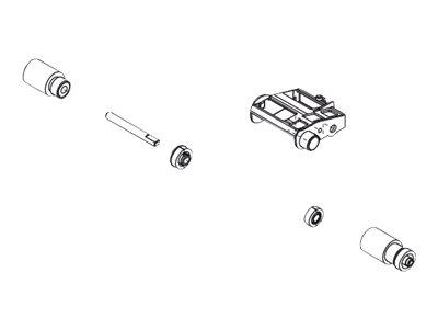 Kyocera - Speichereinführuns-Montage