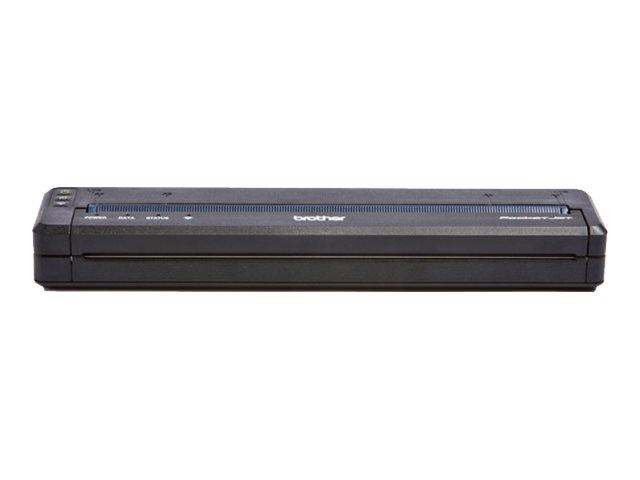 Brother PocketJet PJ-773 - Drucker - monochrom - Thermopapier - A4/Legal - 300 x 300 dpi