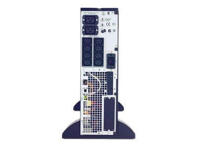 APC Smart-UPS RT - USV - Wechselstrom 220/230/240 V - 2.1 kW - 3000 VA - RS-232