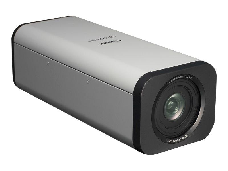 Canon VB H730F Mk II - Netzwerk-Überwachungskamera - Farbe (Tag&Nacht) - 2,1 MP - 1920 x 1080 - motorbetrieben