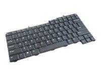 Origin Storage - Tastatur - Layout für Grossbritannien - für Dell Latitude E6420, E6420 ATG, E6420 N-Series, E6420 XFR
