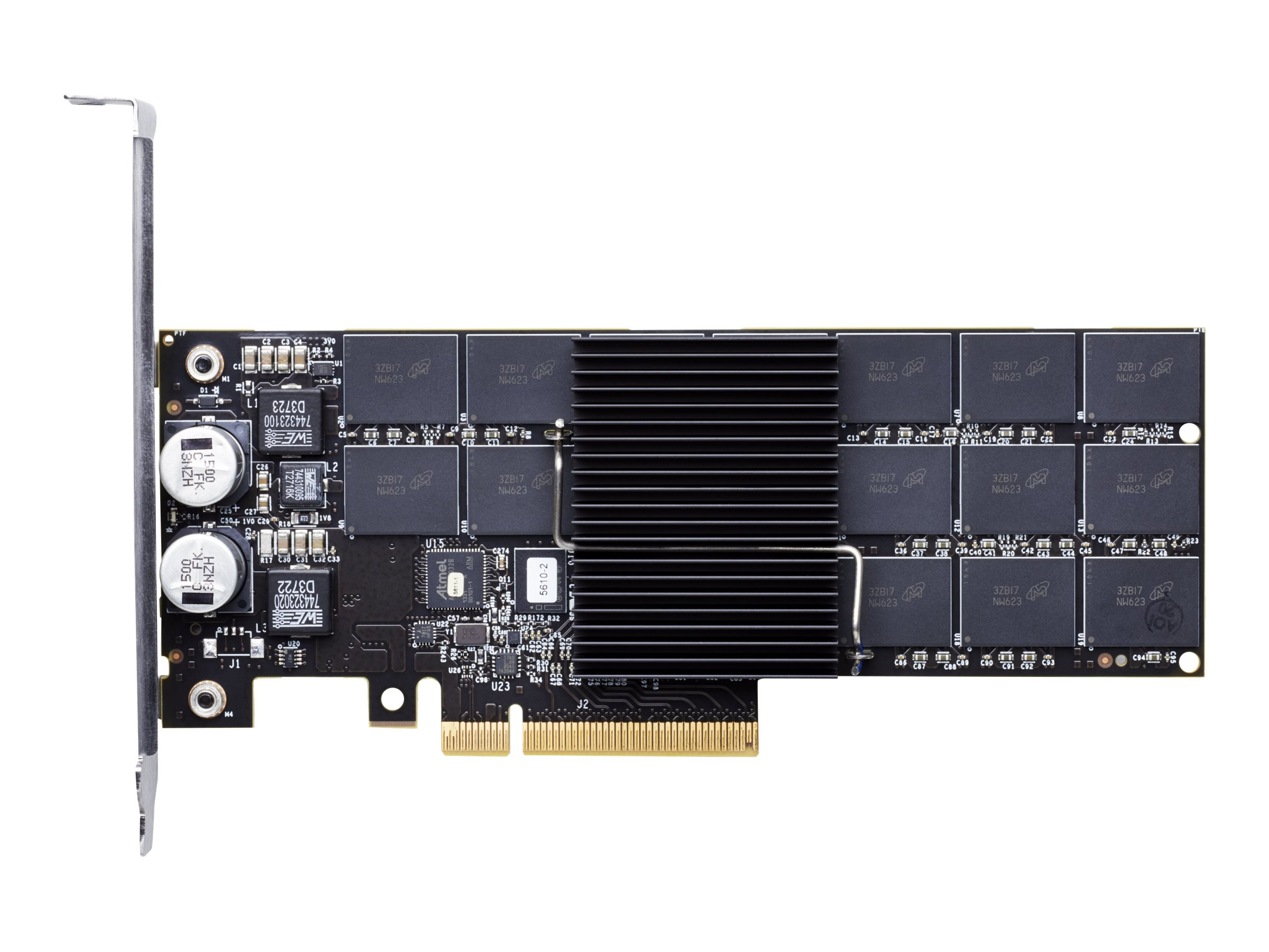 HPE ioDrive2 IO Accelerator for ProLiant Servers - Solid-State-Disk - 1.205 TB - intern - PCI Express 2.0 x4
