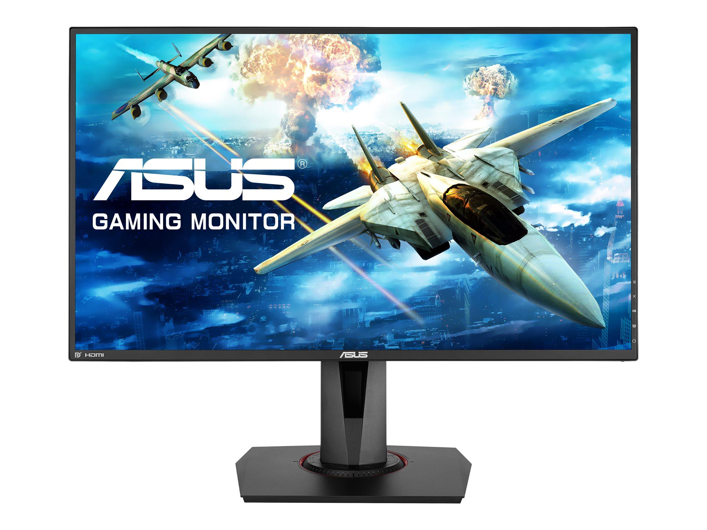 ASUS VG278Q - LCD-Monitor - 68.6 cm (27