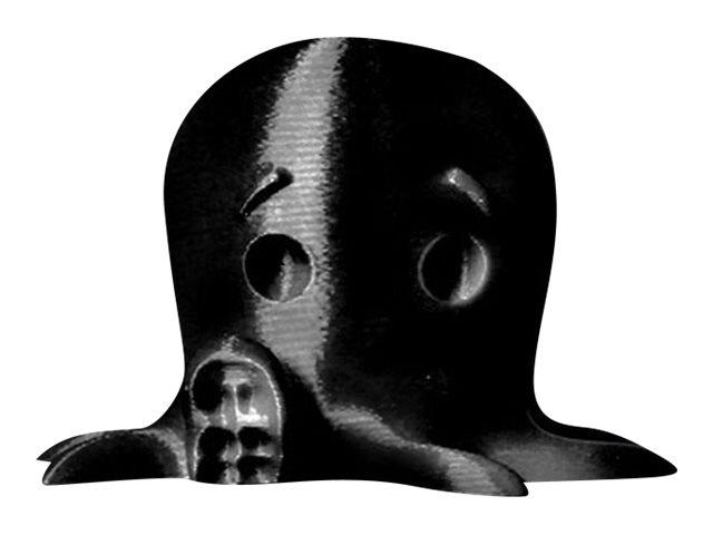 MakerBot - 1 - True Black - 227 g - PLA-Filament (3D) - für Replicator Mini