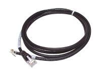 APC KVM to Switched Rack PDU Power Management Cable - Datenkabel - RJ-45 (M) bis RJ-12 (M) - 1.8 m - für P/N: AP5602, AP5606, AP