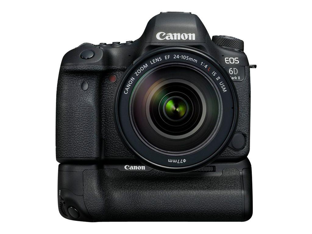 Canon BG-E21 - Batteriegriff - für EOS 6D Mark II
