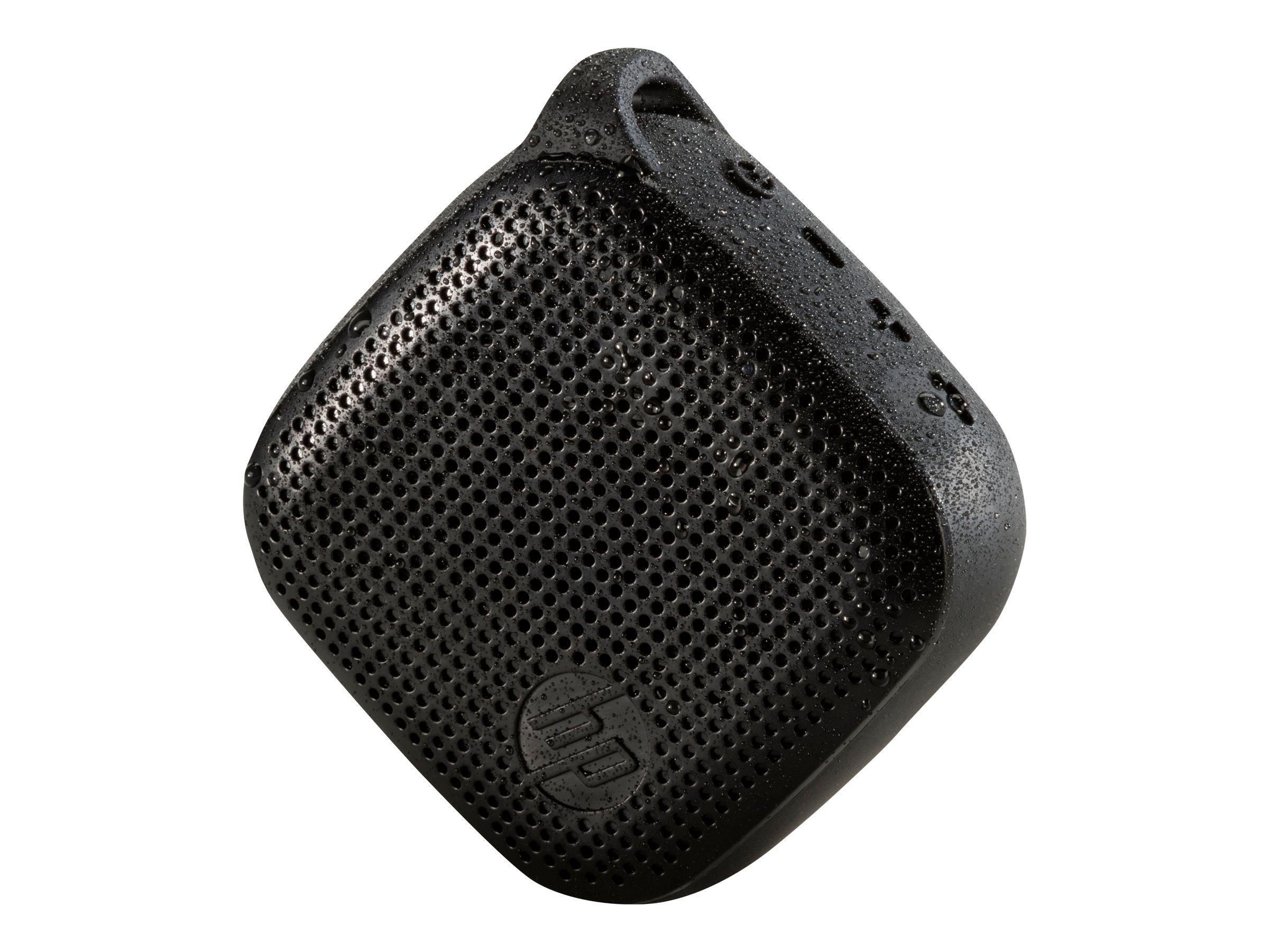 HP Mini 300 - Lautsprecher - tragbar - kabellos - Bluetooth - für OMEN by HP 17; OMEN X by HP 15; HP 14; ENVY x360; Pavilion 15;