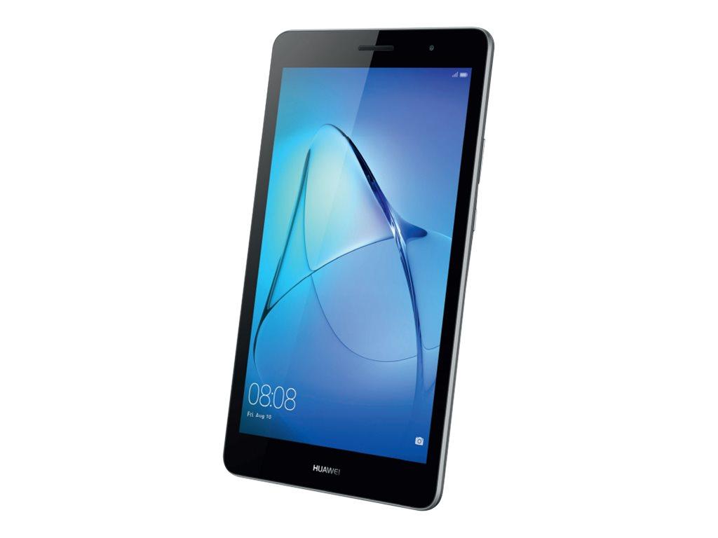 HUAWEI MediaPad T3 - Tablet - Android 7.0 (Nougat) - 16 GB - 20.3 cm (8