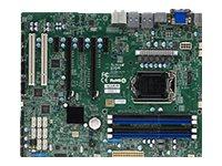 SUPERMICRO X10SAE - Motherboard - ATX - LGA1150-Sockel - C226 - USB 3.0, FireWire