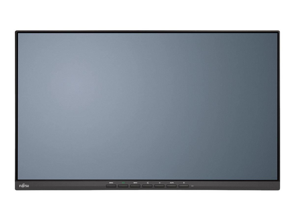 Fujitsu E24-9 TOUCH - LED-Monitor - 60.5 cm (23.8