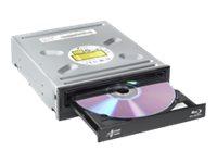 Hitachi-LG Data Storage BH16NS55 - Laufwerk - BDXL Writer - 16x2x12x - Serial ATA - intern
