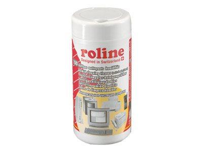 Roline - Reinigungstücher (Wipes)