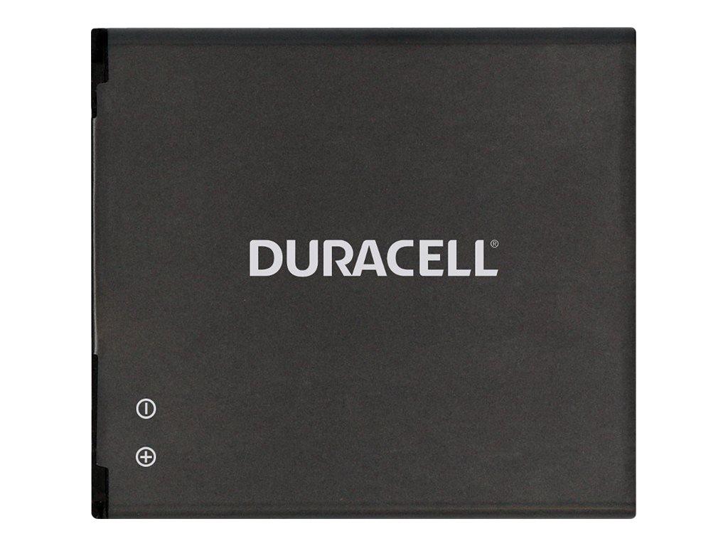 Duracell - Batterie Li-Ion 2550 mAh - für Samsung Galaxy S4