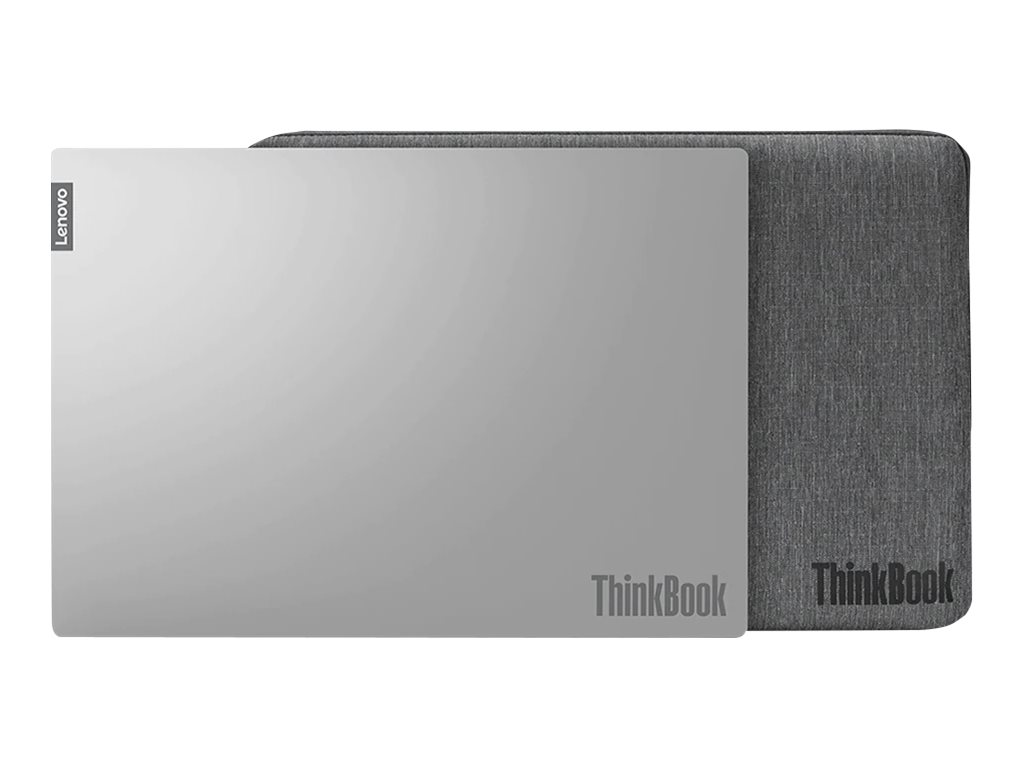 Lenovo ThinkBook - Notebook-Hülle - 35.6 cm (14