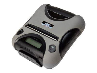 Star SM-T300i2-DB50 - Etikettendrucker - Thermopapier - 8 cm Rolle - 203 dpi - bis zu 75 mm/Sek.
