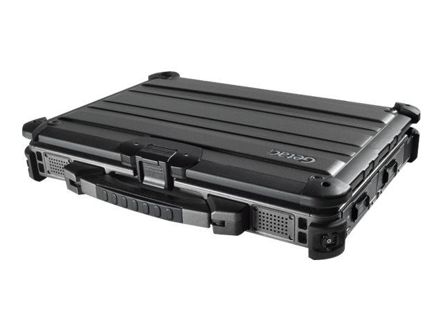 Getac X500 G3 - Core i7 7820HQ / 2.9 GHz - Win 10 Pro - 32 GB RAM - 512 GB SSD - DVD SuperMulti