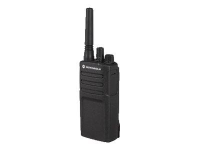 Motorola XT420 - Tragbar - Two-Way Radio - PMR - 8 Kanäle