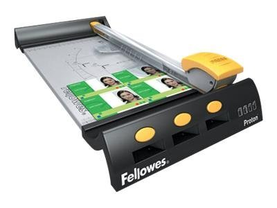 Fellowes Proton A4 - Trimmer - Papier