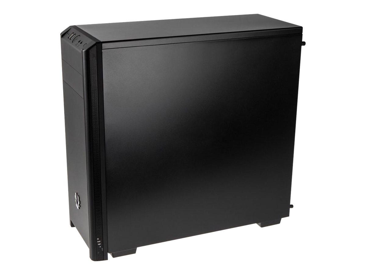 BitFenix Nova Window - Tower - ATX (ATX / PS/2) - Schwarz - USB/Audio