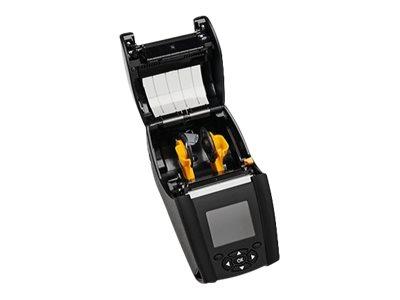 Zebra ZQ600 Series ZQ620 - Etikettendrucker - Thermopapier - Rolle (7,9 cm) - 203 dpi - bis zu 115 mm/Sek.