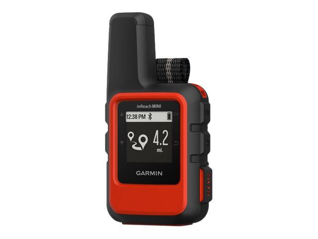 Garmin inReach Mini - GPS-Navigationsgerät - Wandern
