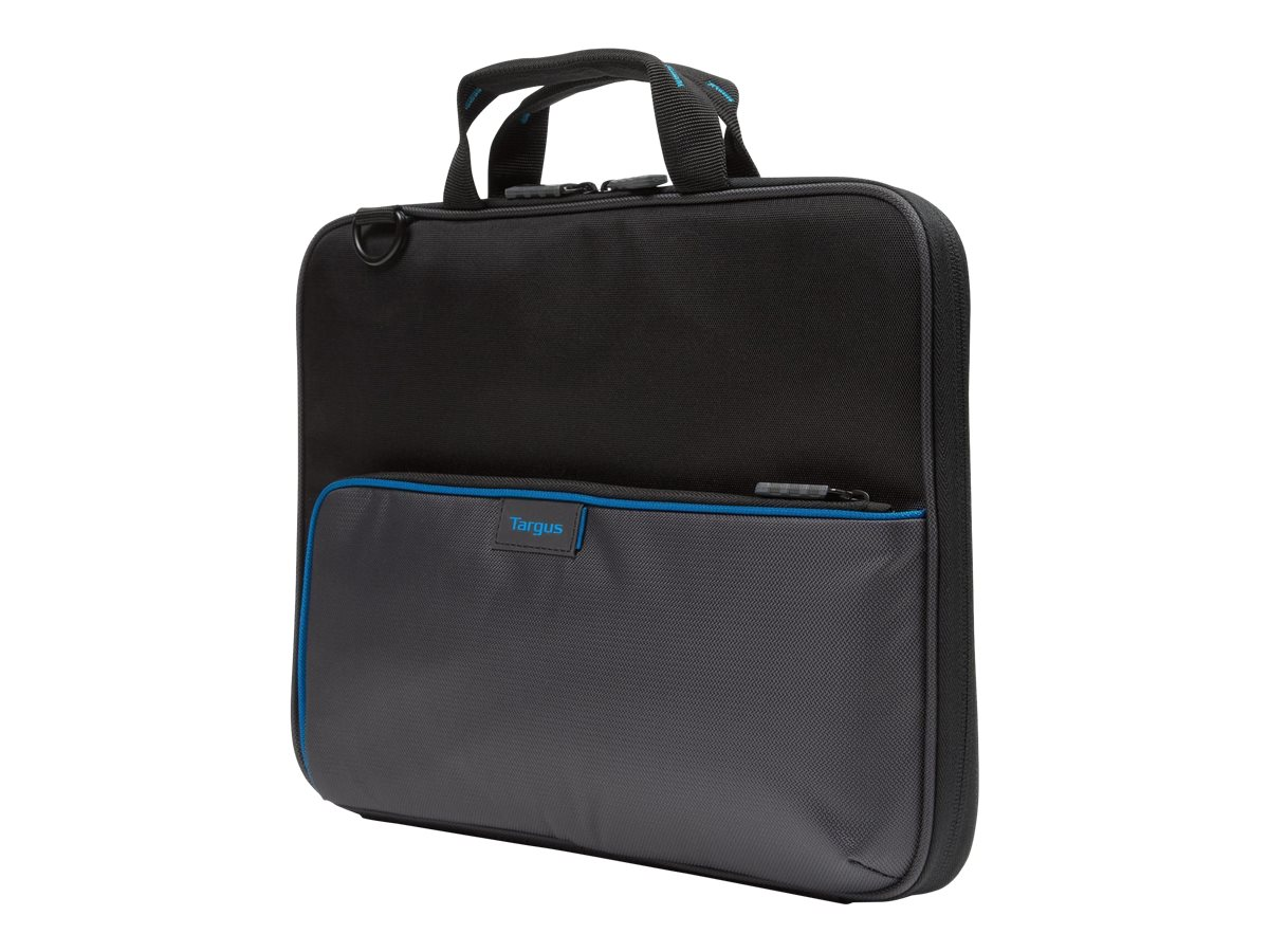 Targus Education Dome Protection Work-in Clamshell - Notebook-Tasche - 33.8 cm (13.3