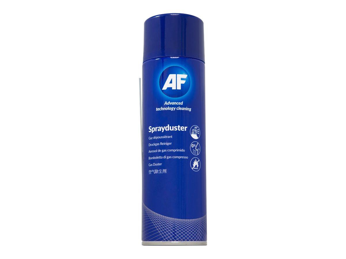 AF Sprayduster - Druckluftspray