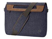 [Wiederaufbereitet] HP Renew Slim Briefcase - Notebook-Tasche - 39.6 cm (15.6