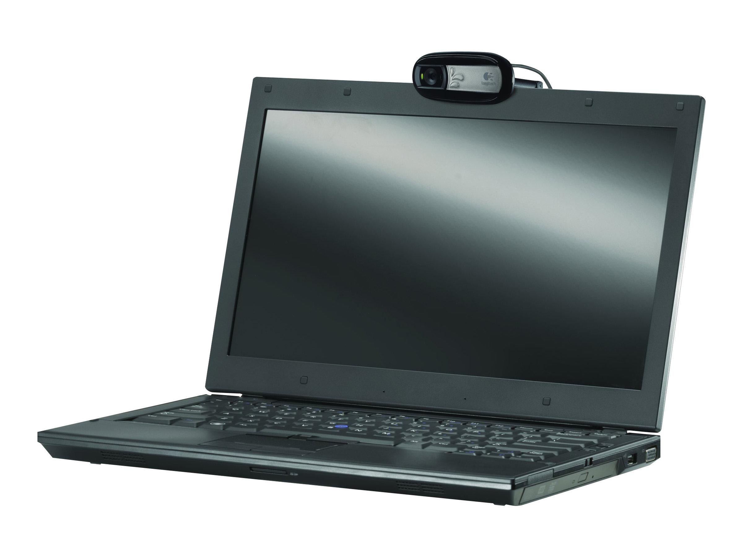 Logitech Webcam C170 - Web-Kamera - Farbe - 1024 x 768 - Audio - USB 2.0