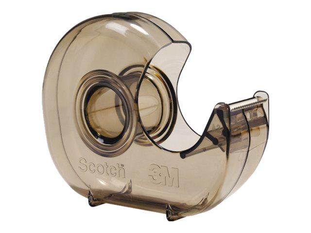 Scotch H-127 - Abroller - Handgerät - smoky translucent