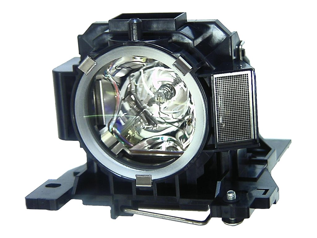 V7 - Projektorlampe - 220 Watt - 2000 Stunde(n) - für Hitachi ED-A100, ED-A110; CP-A100
