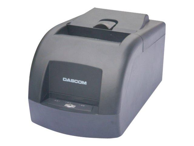 DASCOM DM-210 - Belegdrucker - Punktmatrix - Rolle (0,76 cm) - 160 x 144 dpi - 9 Pin
