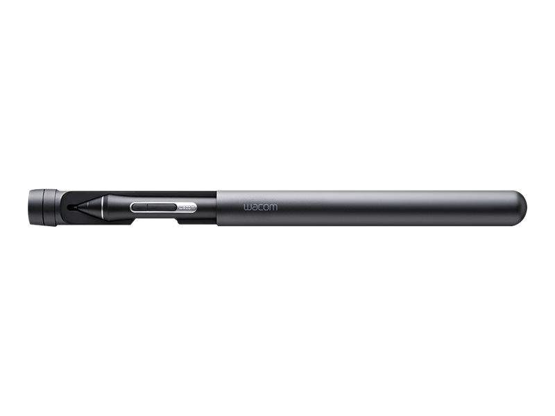 Wacom Pro Pen 2 - Stift - kabellos - Schwarz - für Cintiq Pro 13; Intuos Pro Small