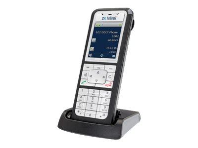 Mitel 622 v2 - Schnurloses Digitaltelefon - Bluetooth-Schnittstelle - DECT\GAP