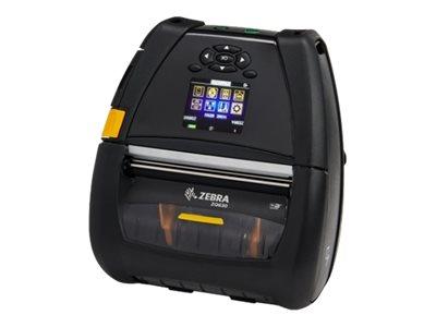 Zebra ZQ600 Series ZQ630 - Etikettendrucker - Thermodirekt - Rolle (11,2 cm) - 203 dpi - bis zu 115 mm/Sek.