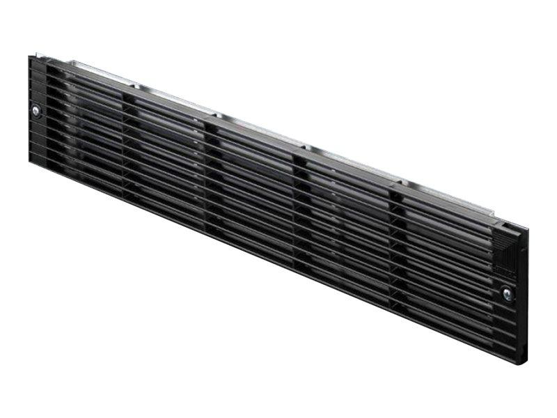 Rittal - Rack-Ausgangsgitter - 2U - 48.3 cm (19