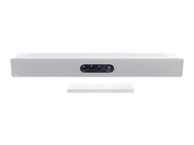 Cisco Spark Room Kit Plus - GPL - Kit für Videokonferenzen