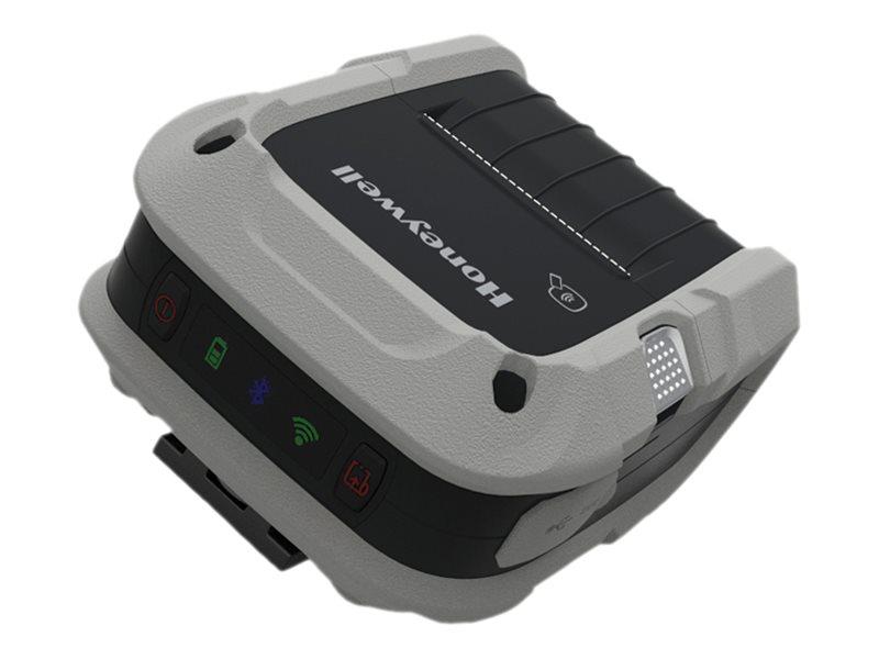 Honeywell RP4 - Etikettendrucker - Thermopapier - Rolle (11 cm) - 203 dpi - bis zu 127 mm/Sek.